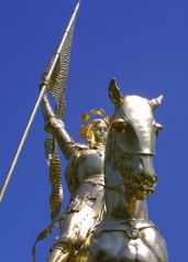 joan of arc 4